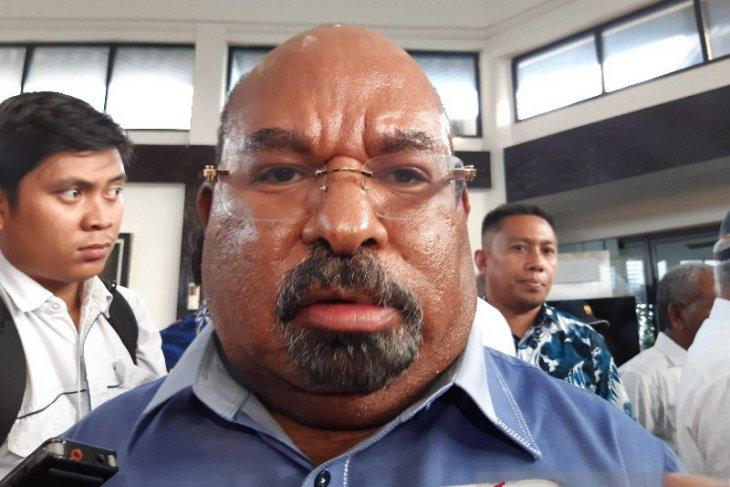 Gubernur Papua apresiasi Kapolri dan Panglima TNI berkantor di Bumi Cenderawasih pascarusuh