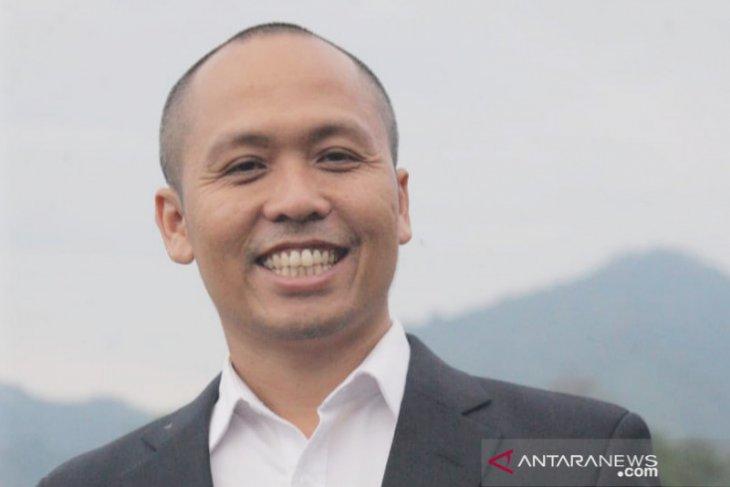 BSANK Kemenpora dorong pengurus baru KONI Bogor terapkan standardisasi