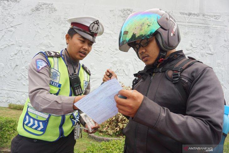 Operasi Patuh Kapuas 2019