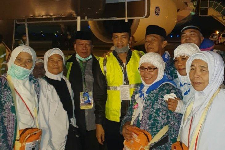 Seorang haji asal Simalungun meninggal di Medan