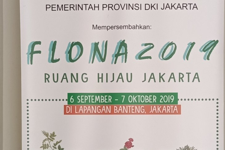 Flora Fauna 2019 expo to open from Sept 6