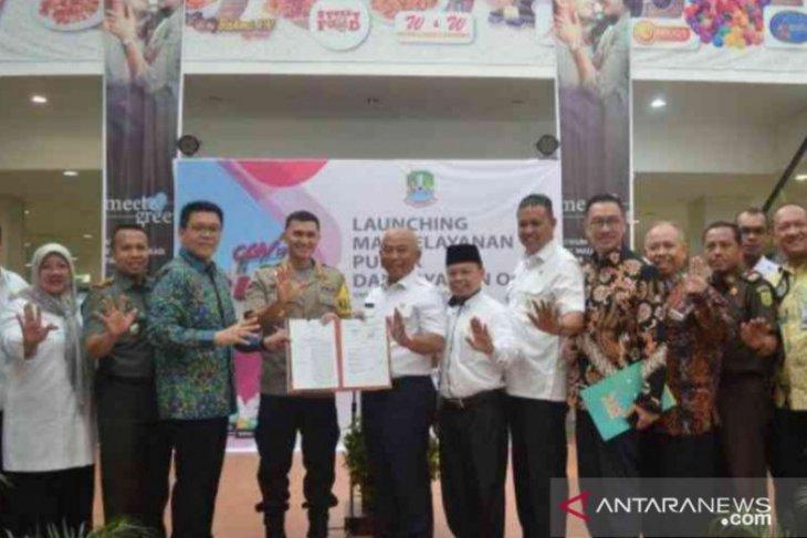 MPP Kota Bekasi pindah ke BTC