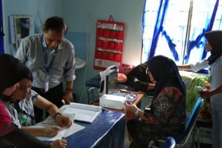 RSU TKS Pematangsiantar periksa kesehatan ibu hamil