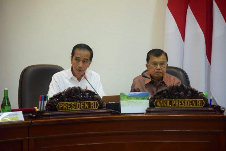 Presiden Jokowi: Indonesia perlu