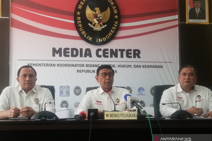 Foreigners not banned in Papua, but numbers restricted