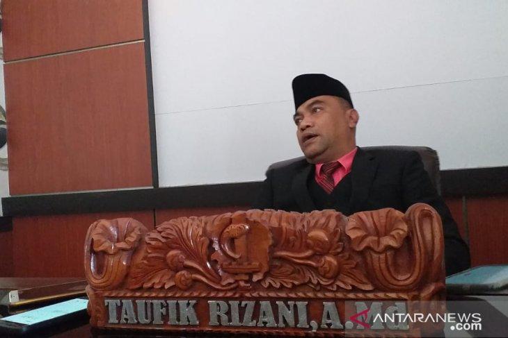 DPRD Belitung target selesaikan tiga Raperda