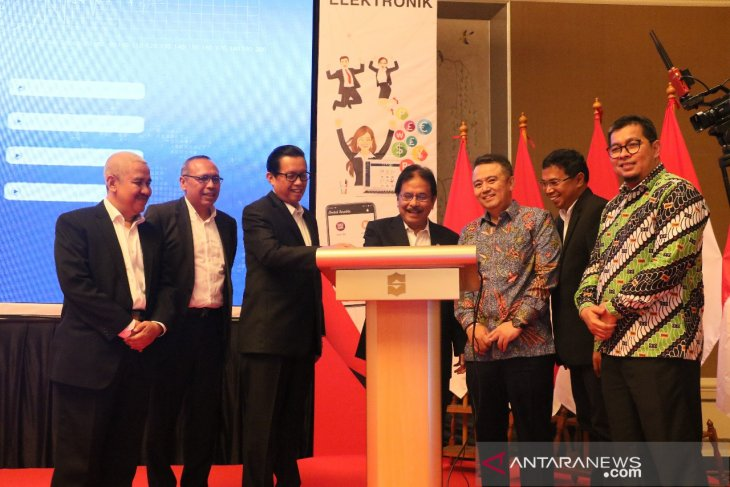 Ministry launches digital-based platform for agrarian services