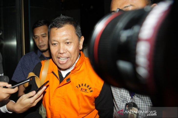 Menghentikan korupsi kepala daerah