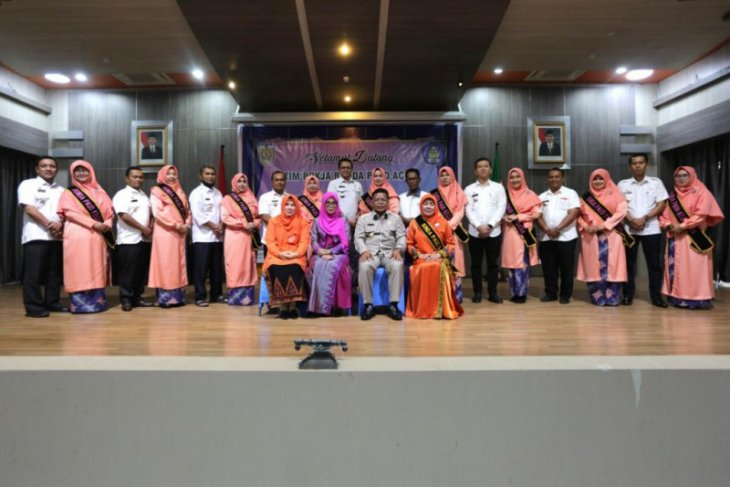 PAUD Terbaik di Banda Aceh bakal Jadi PAUD Percontohan
