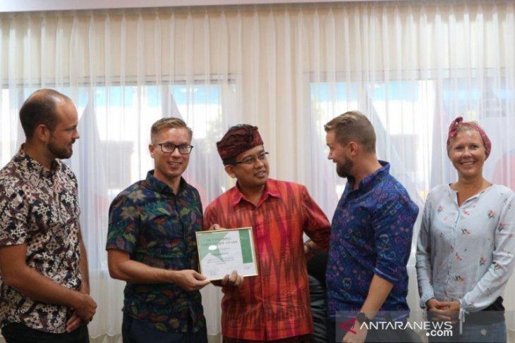 Undiknas Denpasar sediakan beasiswa untuk mahasiswa asing