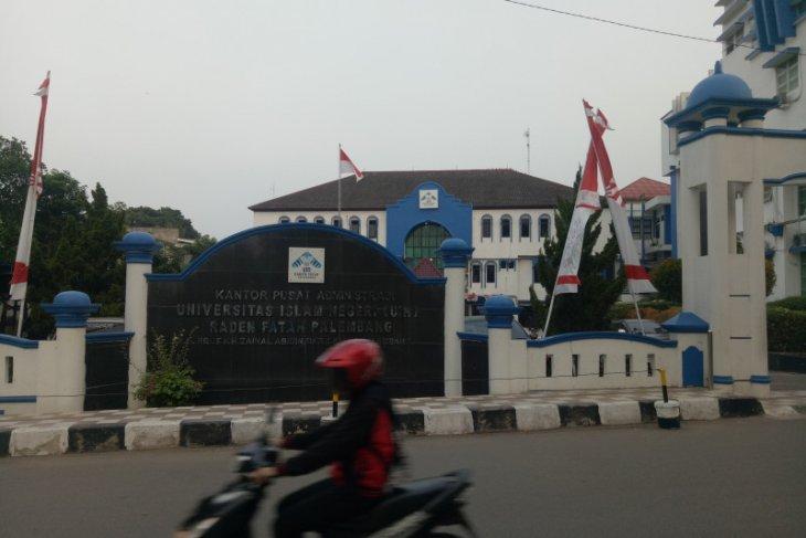 Pusat kajian manuskrip keagamaan Nusantara lengkapi fasilitas kajian UIN Palembang