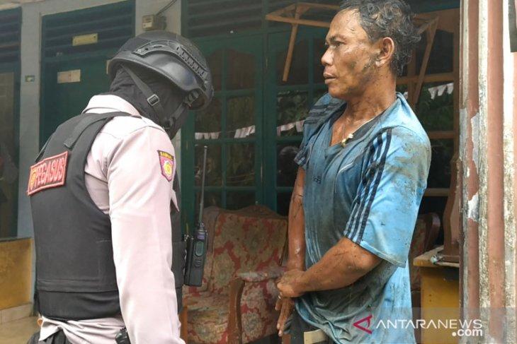 Pada 2019, polisi tangkap 2.805 orang terkait kasus Narkotika di Medan