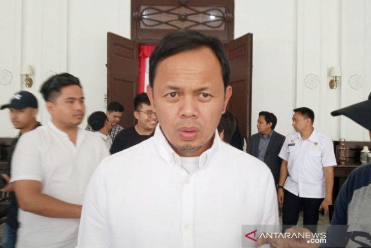 Angkot akan menghilang dari Kota Bogor pada  tahun 2022