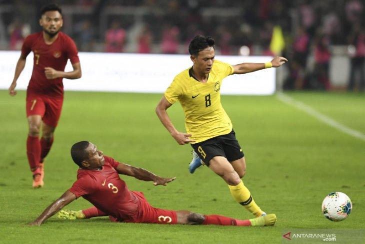Gara-gara suporter,  Indonesia akan dilaporkan Malaysia  ke FIFA