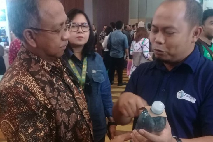 Danone-AQUA perkenalkan AQUA Life di Pekan Lingkungan Hidup Sumatera Utara