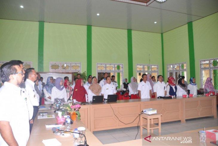 Wabup Belitung Timur minta TKPK perbarui data warga miskin