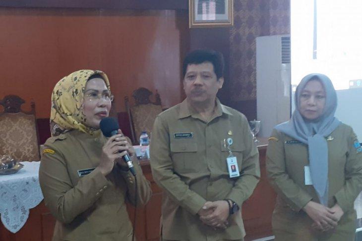 TAPD dan KPU Kabupaten Serang sepakati anggaran Pilkada 2020