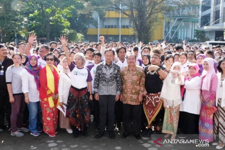 Sampah jadi perhatian Bima Arya dengan ajak mahasiswa Bogor ikut peduli