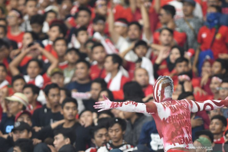 Violence at GBK may affect Indonesia's  bid for U-20 World Cup
