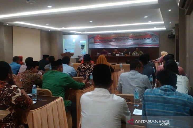 30 anggota DPRK Aceh Tengah ikuti orientasi tugas