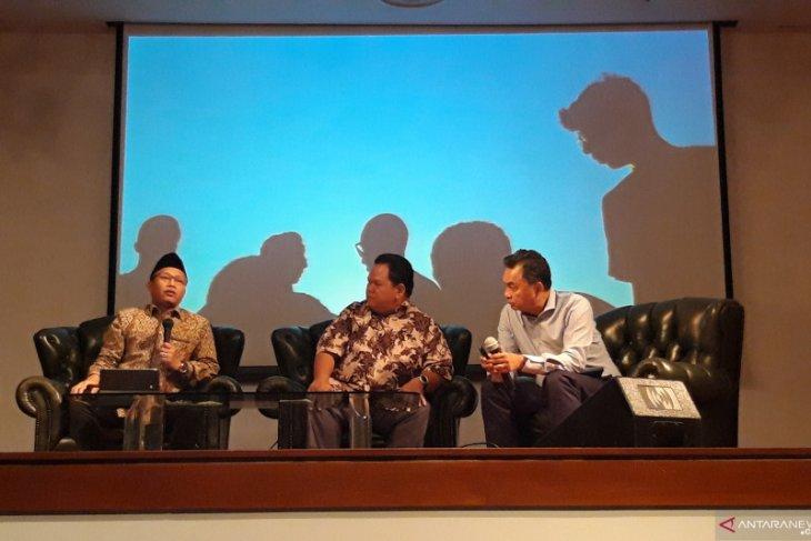 Pemuda Muhammadiyah: semua agama larang ujaran kebencian