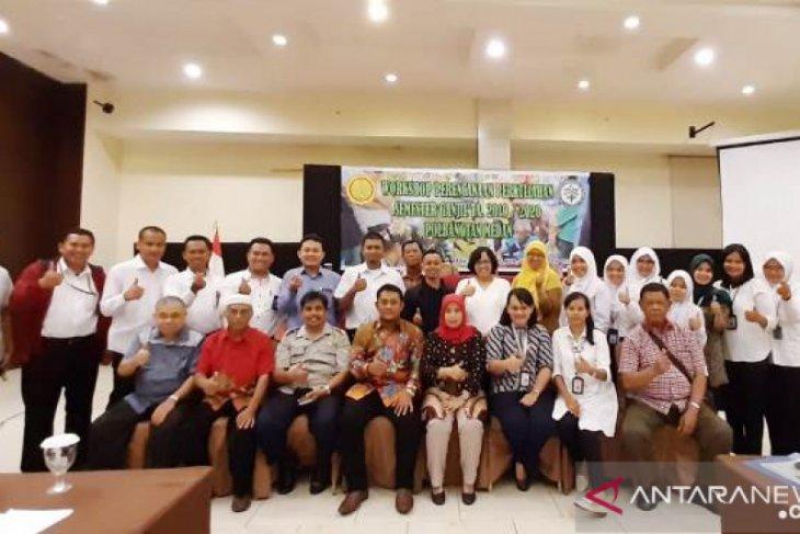 Polbangtan Medan workshop perencanaan perkuliahan semester ganjil