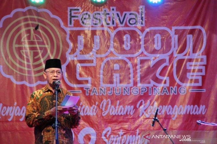 Ada Festival Kue Bulan 13-14 September di Tanjungpinang