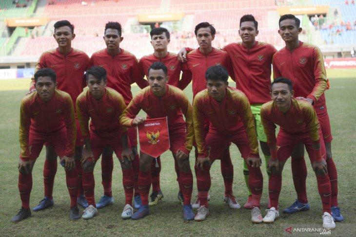 Di Kualifikasi Piala Asia, PSSI berharap timnas U-19 jadi yang terbaik