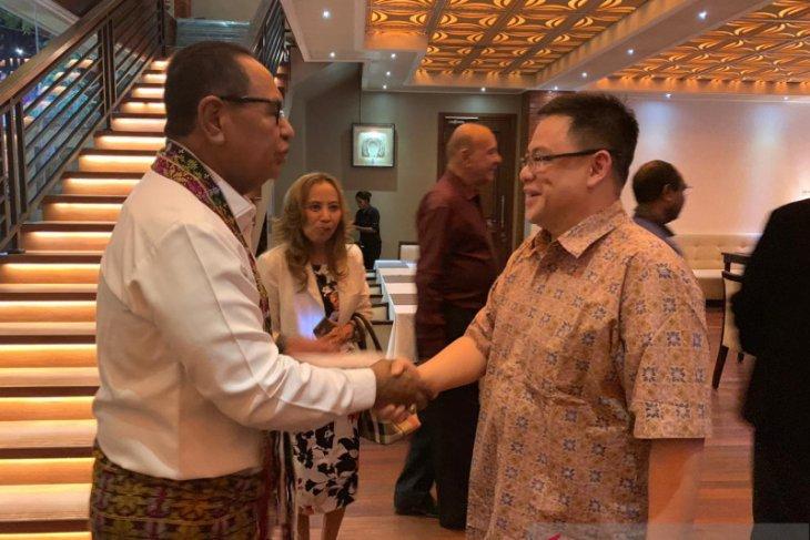 TransNusa requested to increase Kupang-Dili flights