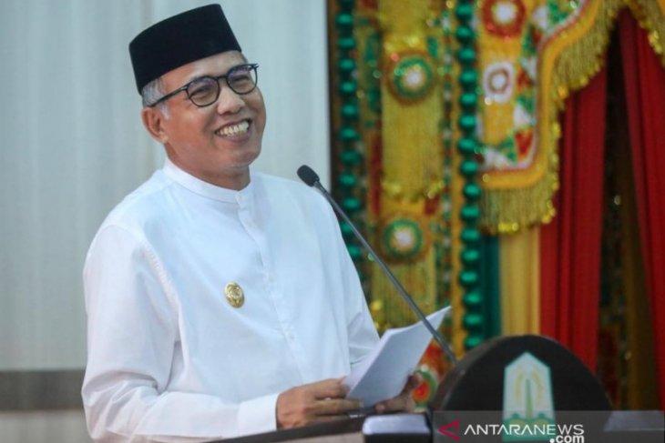 Pemerintah komitmen beri perhatian penuh untuk lansia di Aceh