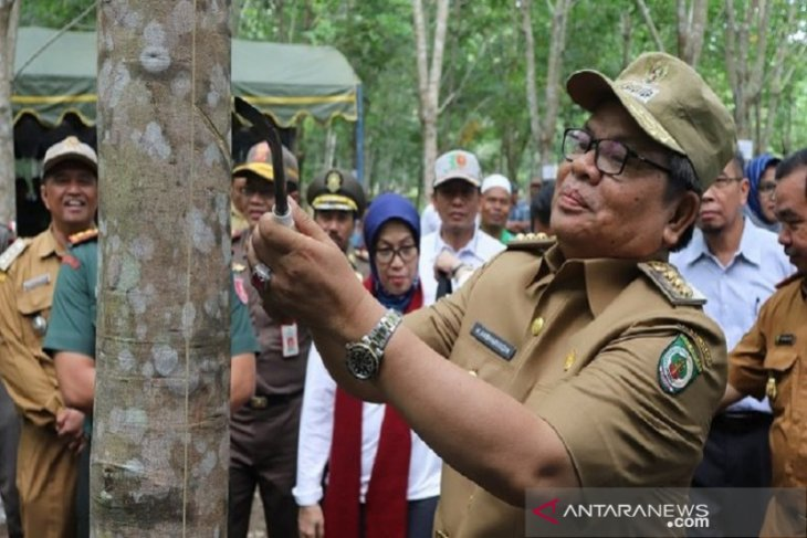 Balangan applies appropriate techno to develop its potentials