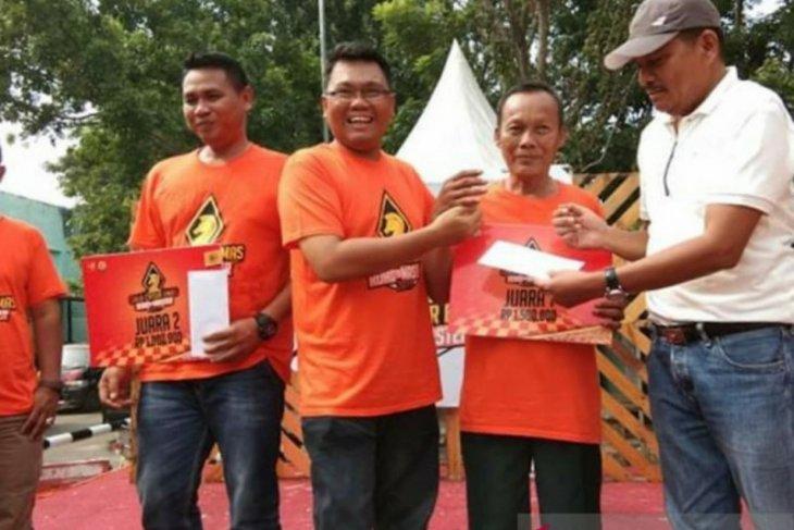 9 pecatur GCE Rantauprapat akan berlaga di Kota Medan