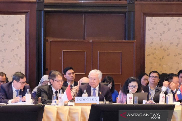Indonesia eyes October to conclude CEPA negotiations with South Korea