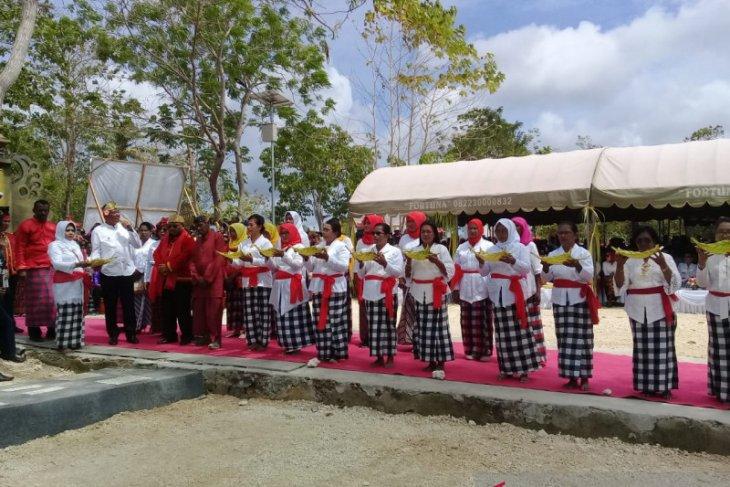 Peringatan Hari Nen Dit Sakmas Kabupaten Maluku Tenggara Tahun 2019