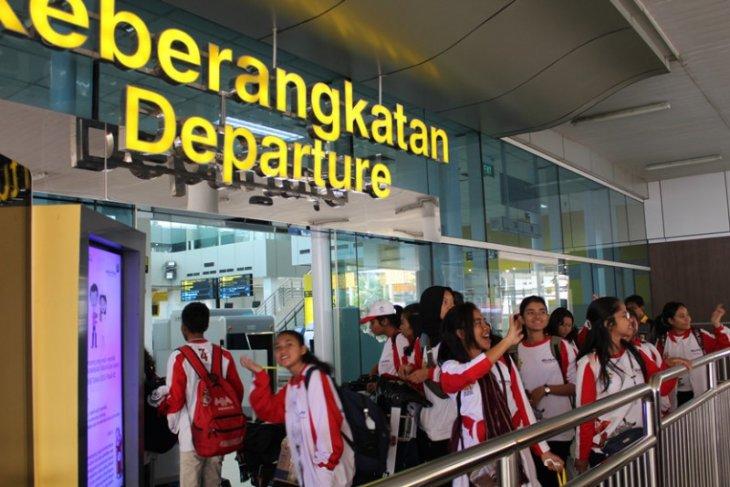 Bandara Sultan Thaha  optimalkan penanganan barang tertinggal