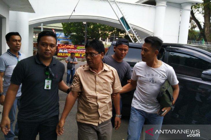 DPO penipuan penerimaan CPNS ditangkap Kejati Jambi