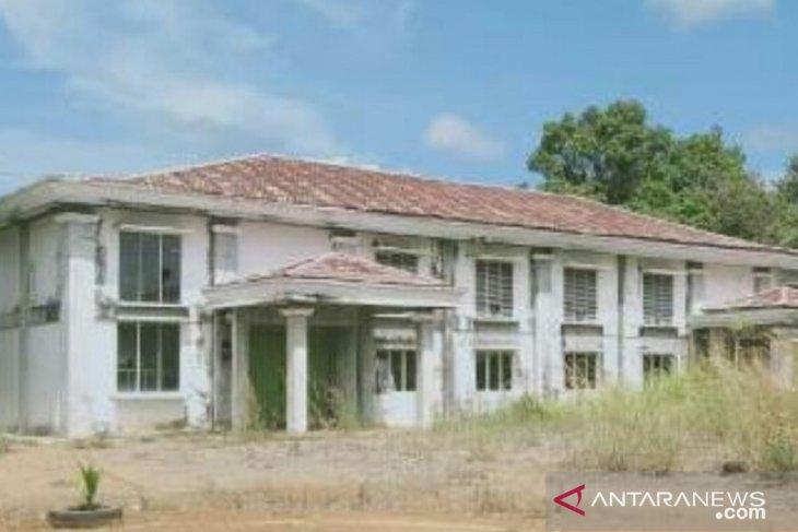 Mukomuko alihkan aset untuk gudang logistik bencana
