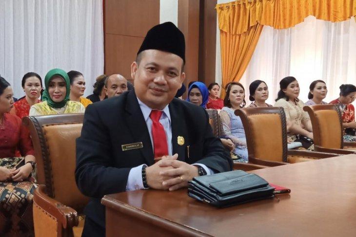 PDIP  buka pendaftaran bakal calon Bupati Bengkayang untuk Pemilu serentak 2020