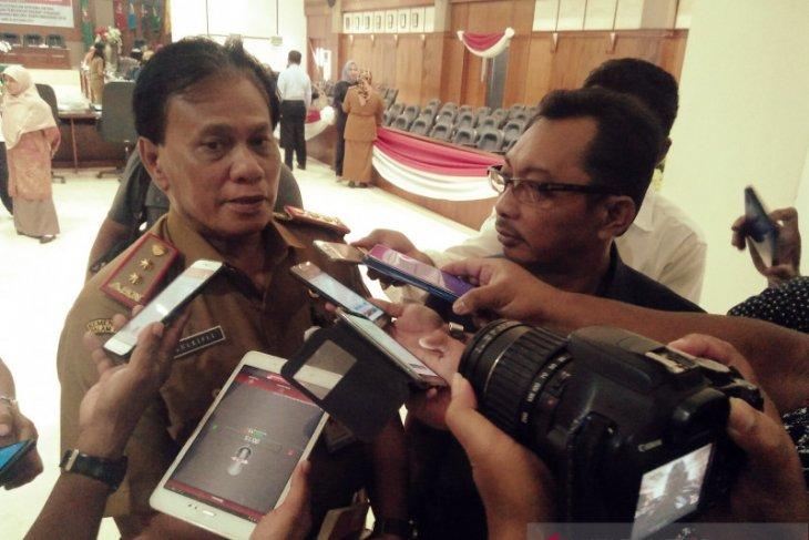 PAD turun akibat tidak ada setoran dividen Bank Maluku