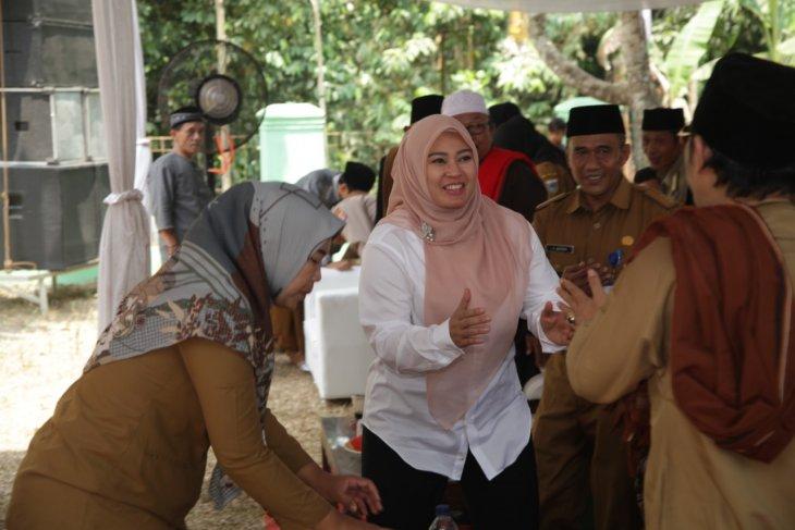 Bupati Irna: Kegiatan Islami Terus Digelorakan Untuk Memupuk Imtaq Generasi Milenial