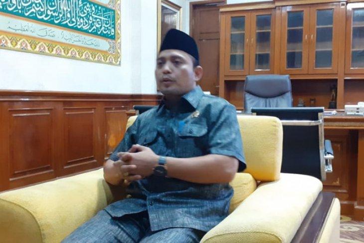 DPRD Kabupaten Serang targetkan penetapan fraksi pekan depan