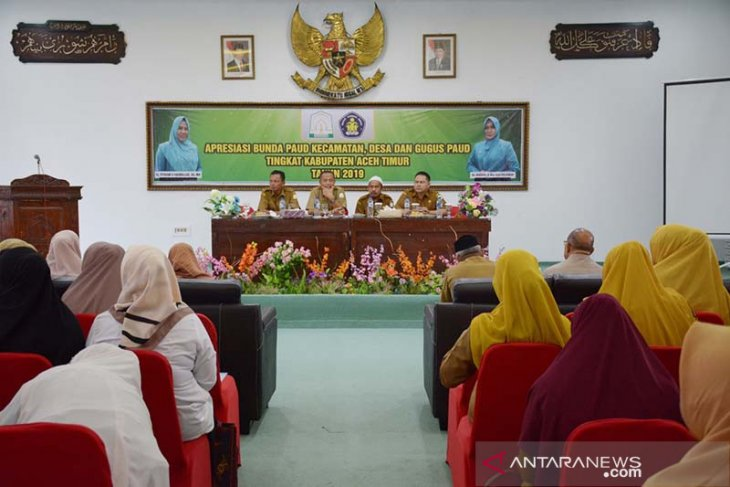 Asisten: Paud miliki peran strategis pengembangan SDM bangsa