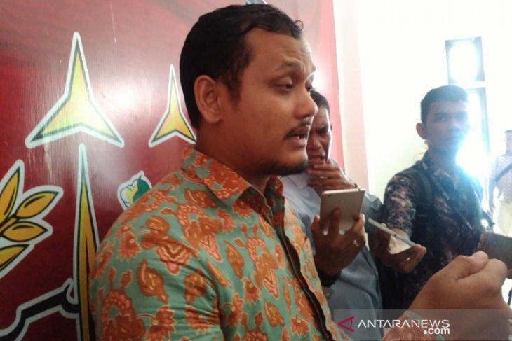 Mantan Wali Kota Sabang ajukan penangguhan  penahanan
