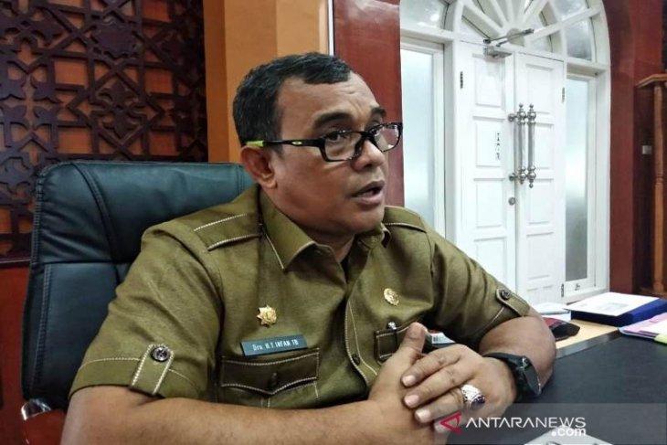 Aceh Jaya tindak lanjuti surat Gubernur terkait lahan untuk eks kombatan