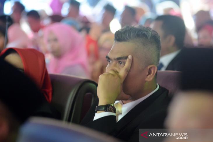 DPRD Gorontalo Utara minta pemkab perhatikan tenaga honorer