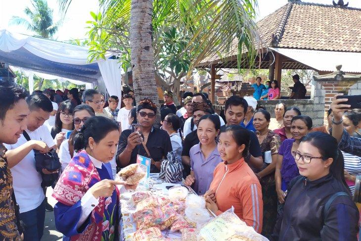 Menteri BUMN dukung program presiden bangun jaringan internet di desa