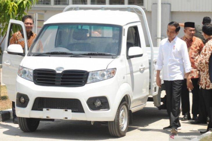 Bengkulu jadi provinsi pertama pemesan mobil Esemka