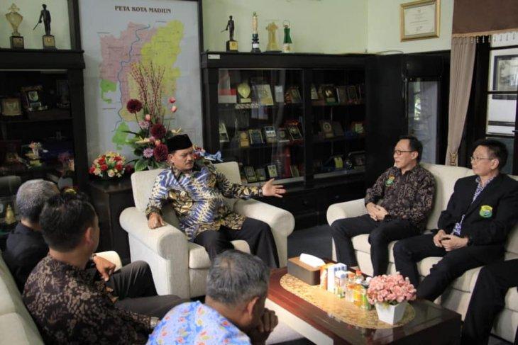 Kota Madiun siap gelar Sirnas Premier 11-16 November