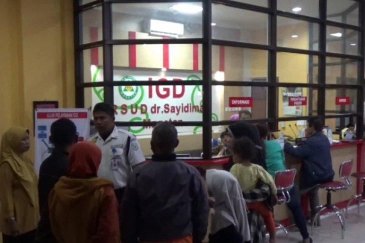 Kasus penusukan terhadap pelajar ditangani Polres Magetan