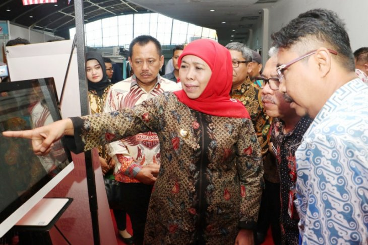 Perceraian di Jawa Timur tinggi, ini jawaban Khofifah